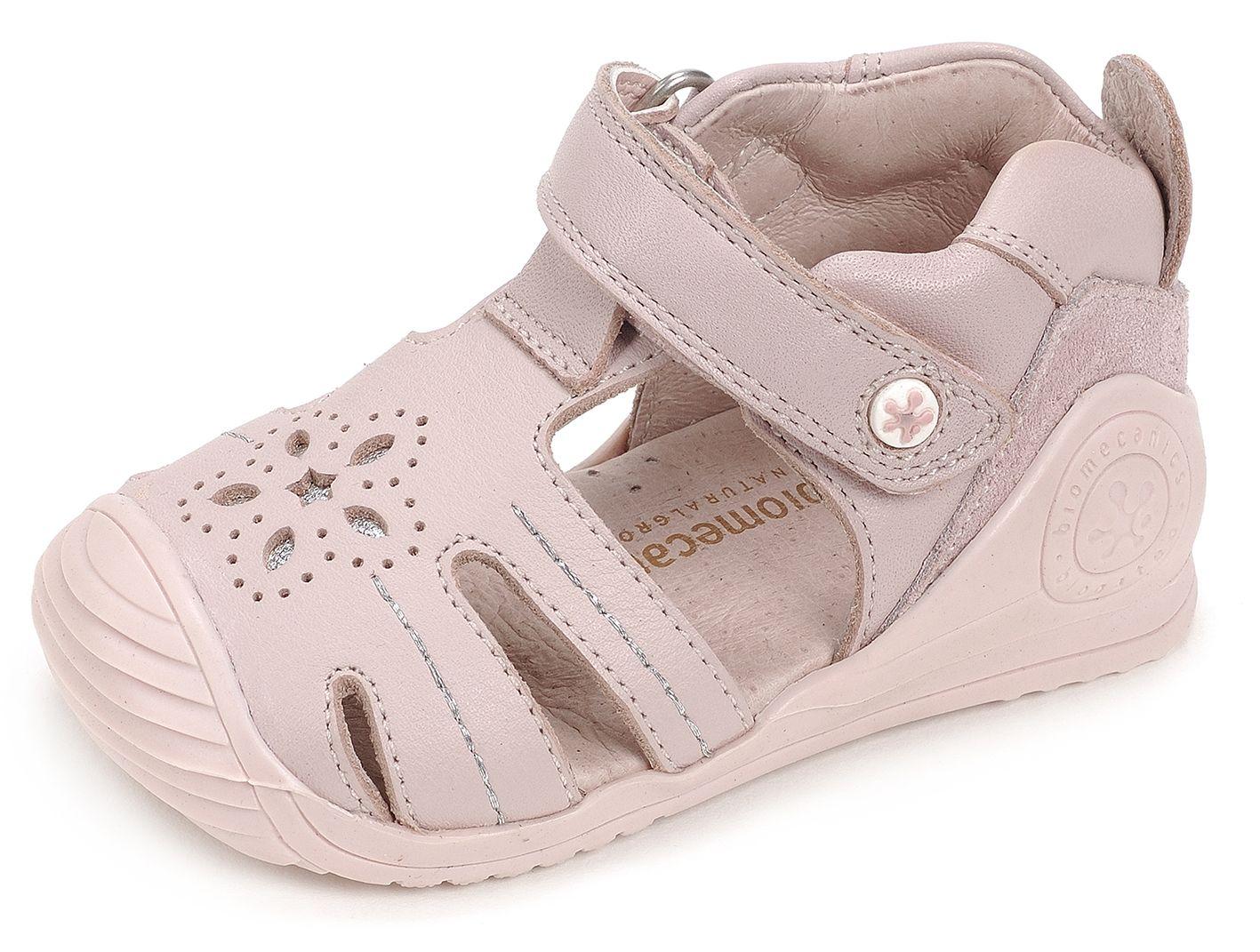 diseñador de moda 9603f 39929 Sandalia Biomecanics niña - Rosa - 172131 | BABY'S | Ropas ...