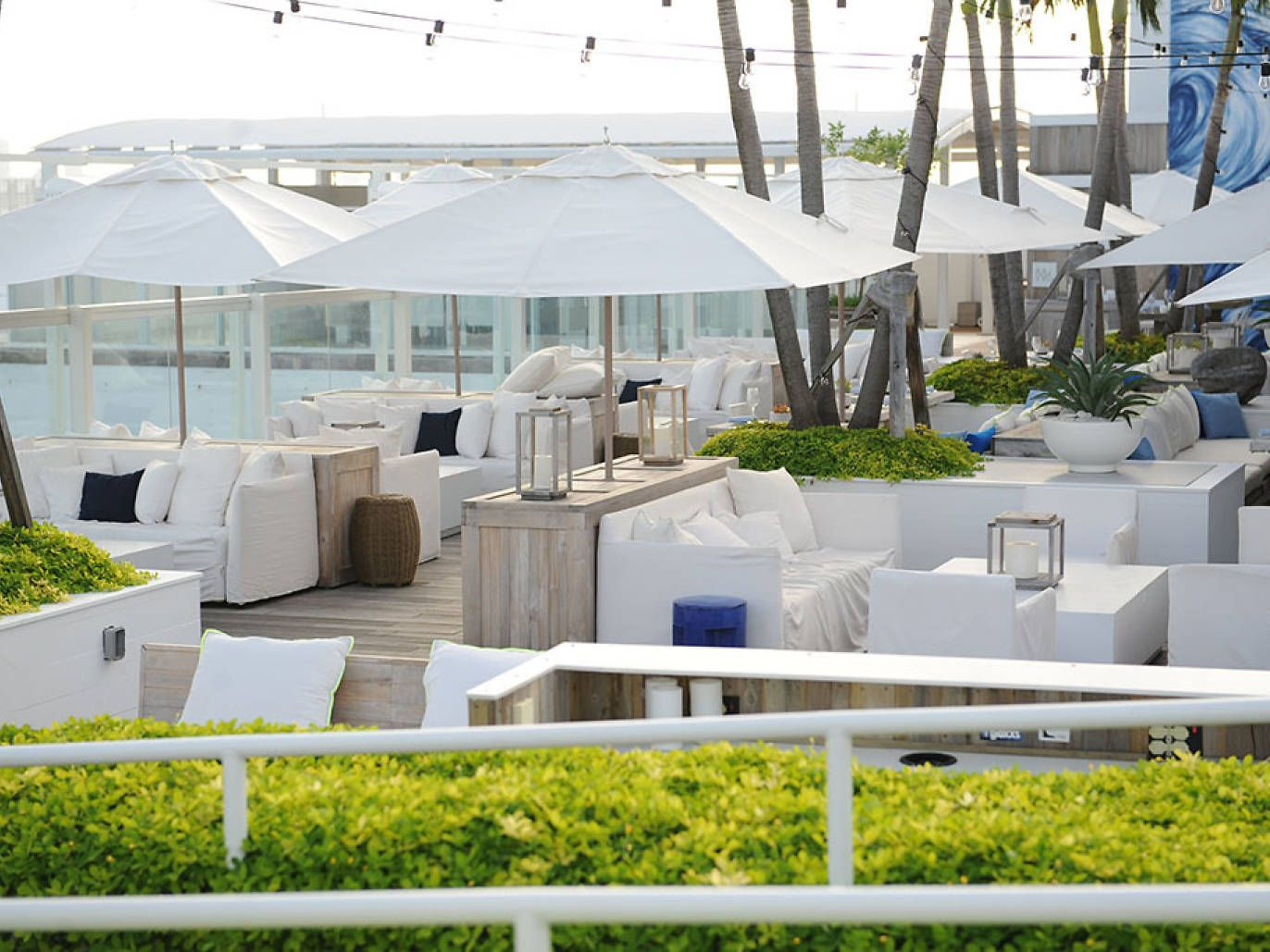 The Absolute Best Rooftop Bars In Miami From Wynwood To South Beach Best Rooftop Bars Rooftop Bar Rooftop Bar Bangkok