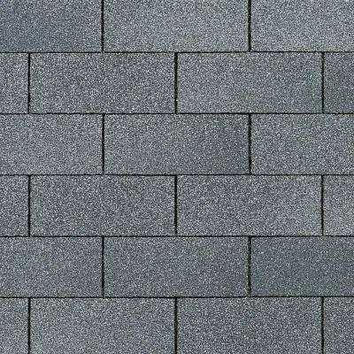 Best Supreme Estate Gray 3 Tab Shingles 33 3 Sq Ft Per 640 x 480