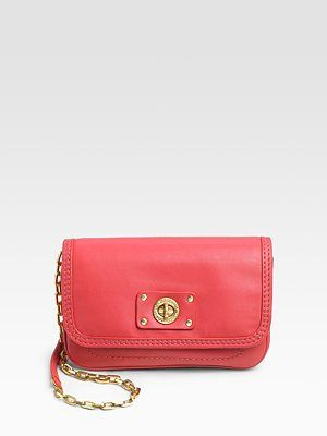 1f5b876622d Marc by Marc Jacobs Totally Turnlock Jane On A Chain Crossbody ...