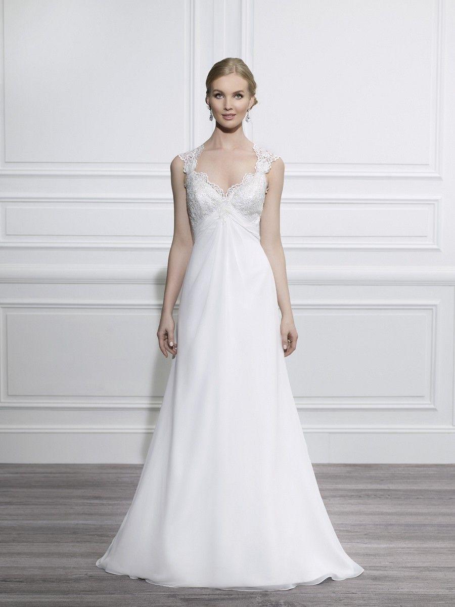 Moonlight Tango Wedding Dresses Style T649