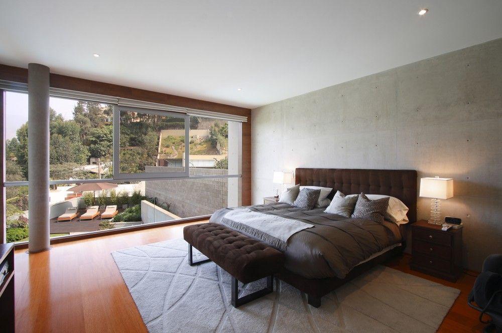 Gallery of S House Domenack Arquitectos