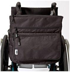 Diy Walker Or Wheelchair Bag Pattern Google Search Wheel