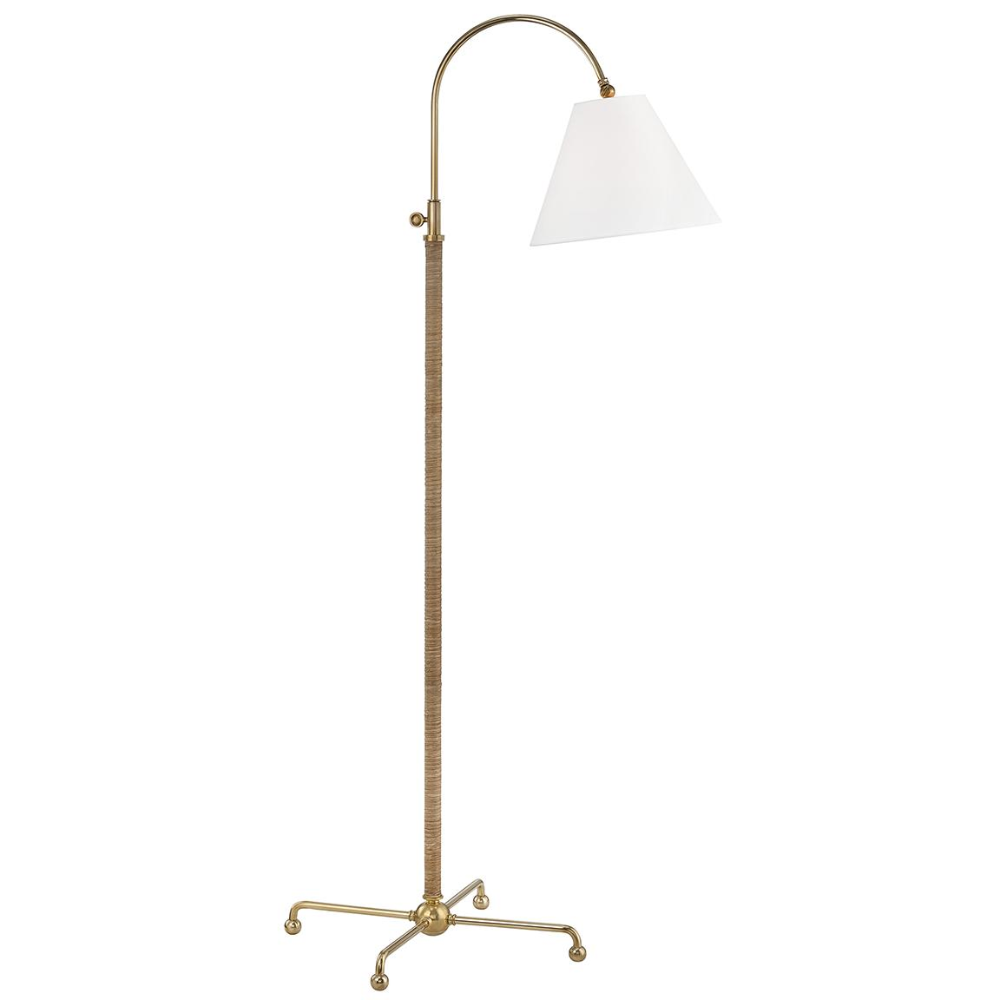 Duet 62 Inch Floor Lamp By Adesso With Images Target Floor Lamps Floor Lamp Contemporary Floor Lamps