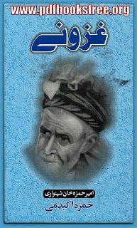 ghazawane pashto poetry book by amir hamza baba free download in pdf