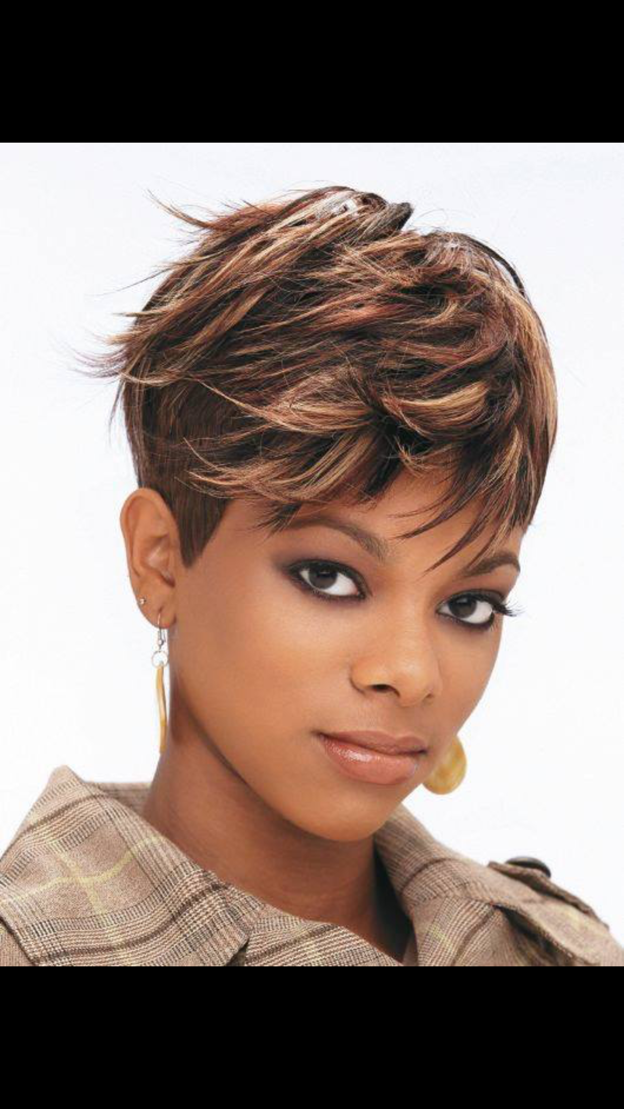 Pin By Vidette Barber On Short Hair Short Hair Styles Edgy Short Haircuts Hype Hair
