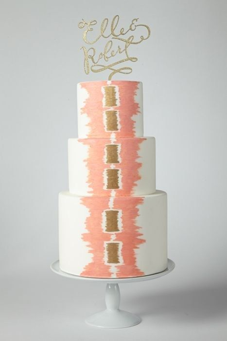 So. Freaking. Obsessed. Edible works of art for your wedding porn pleasure.