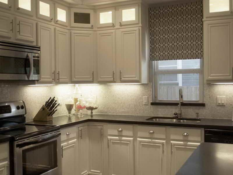 Kitchen Cabinet Makeover Ideas Designer Kitchen Remodels