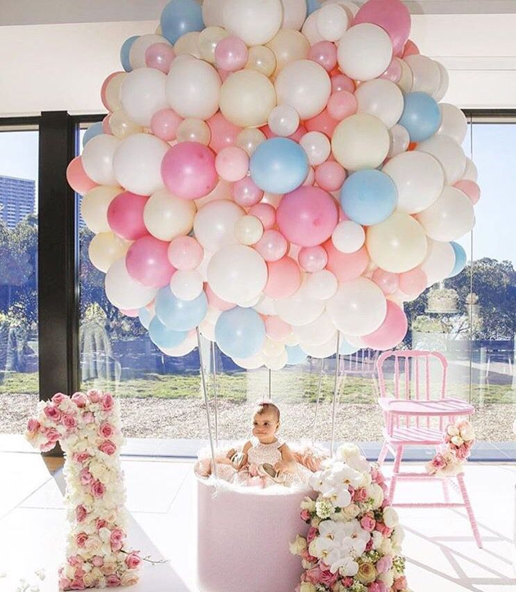 Decoration Decoration Emmau0027s birthday Pinterest