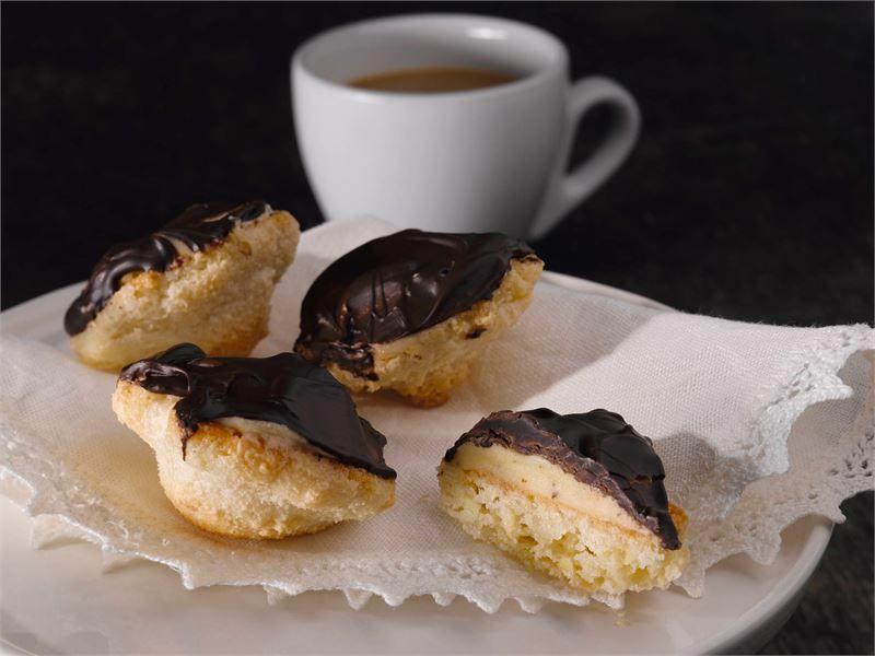 Manteli-suklaapikkuleivät