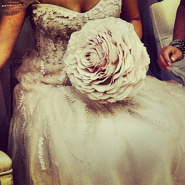 I loveeee the bouquet