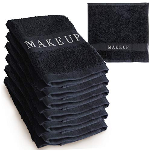 The Little Black Towel Makeup Remover Cloth Luxury