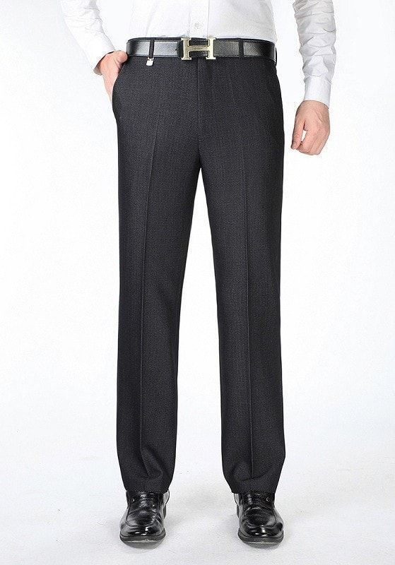 Silk Dress Pants