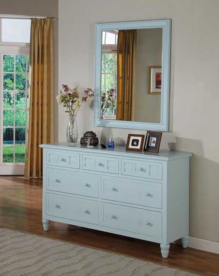 oceanside painted bedroom suite by seawinds trading wicker bedroom rh pinterest com