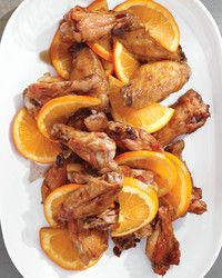 Oranges and balsamic vinegar come together in this sticky sauce that beautifully balances sour and sweet and pairs well with chicken.
