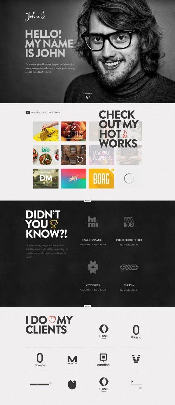 Design Robert Gavick Graphic Design