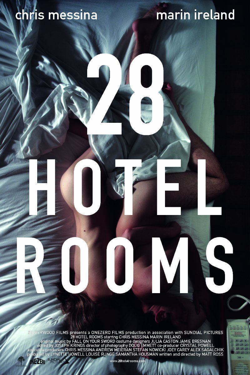 28 Hotel Rooms (2012) - IMDb