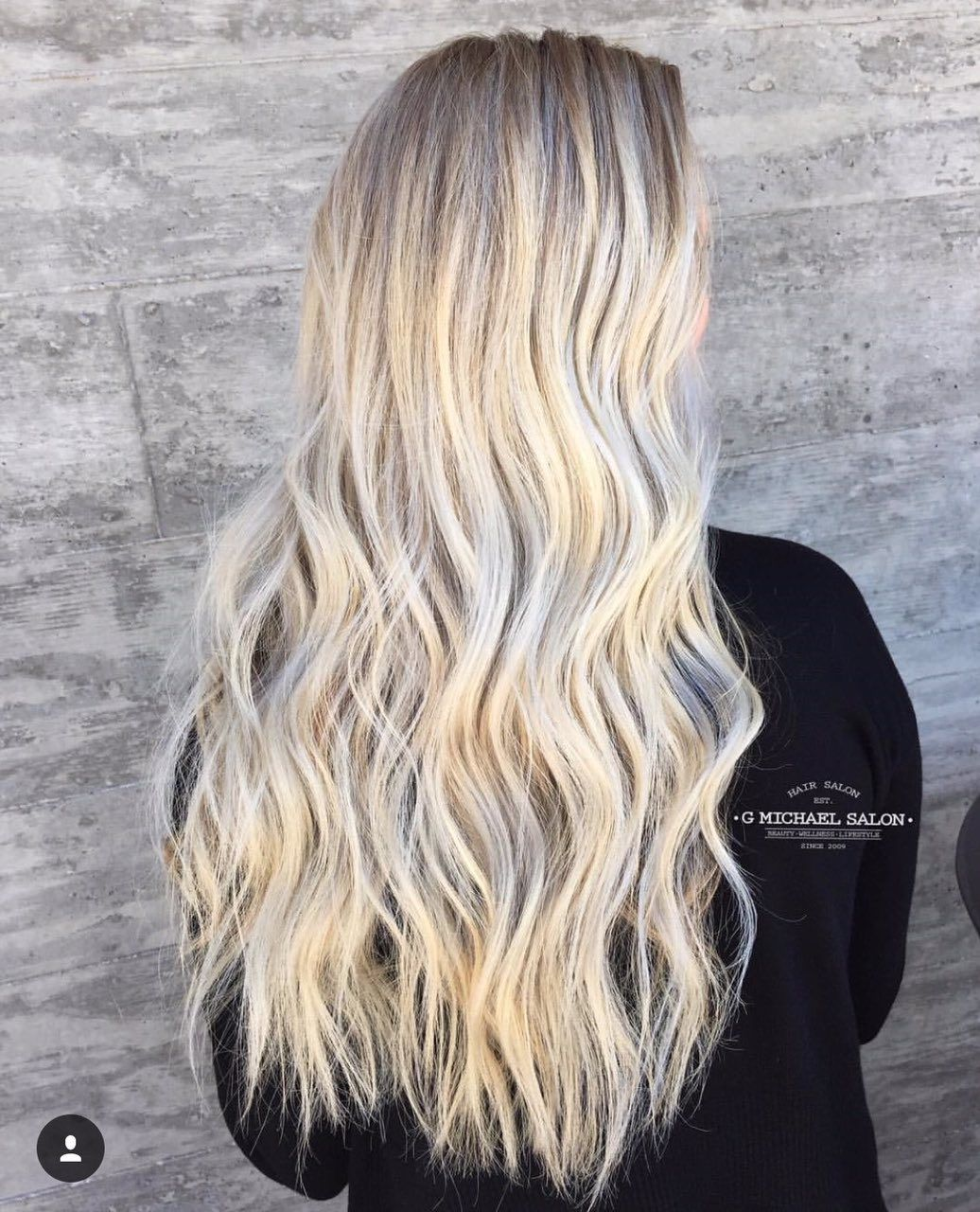 Vanilla Blonde By The Design Team At G Michael Salon Indy S Premier Oribe Salon Indy Indyhair Carmelindiana Indianap Best Hair Salon Hair Cool Hairstyles