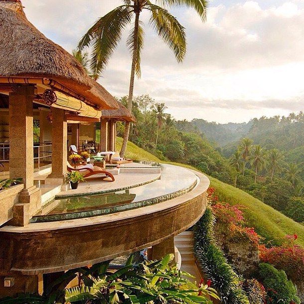 Viceroy Hotel, Bali // Credit @viceroybali // tag your friends