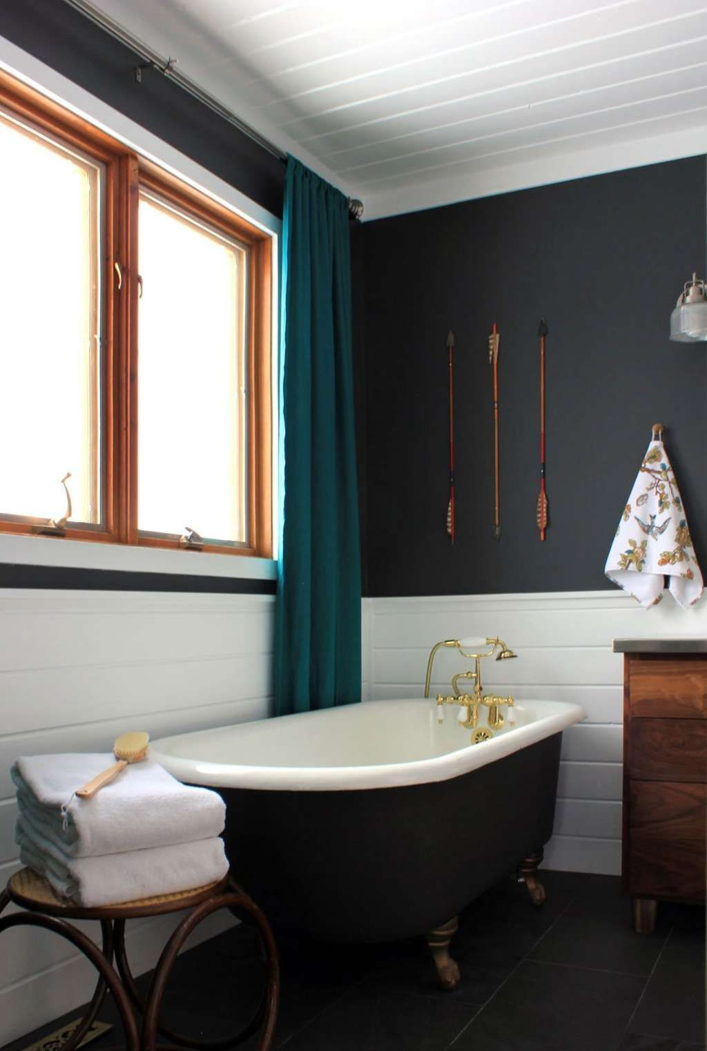 here are the best paint colors for your small bathroom far office rh pinterest com