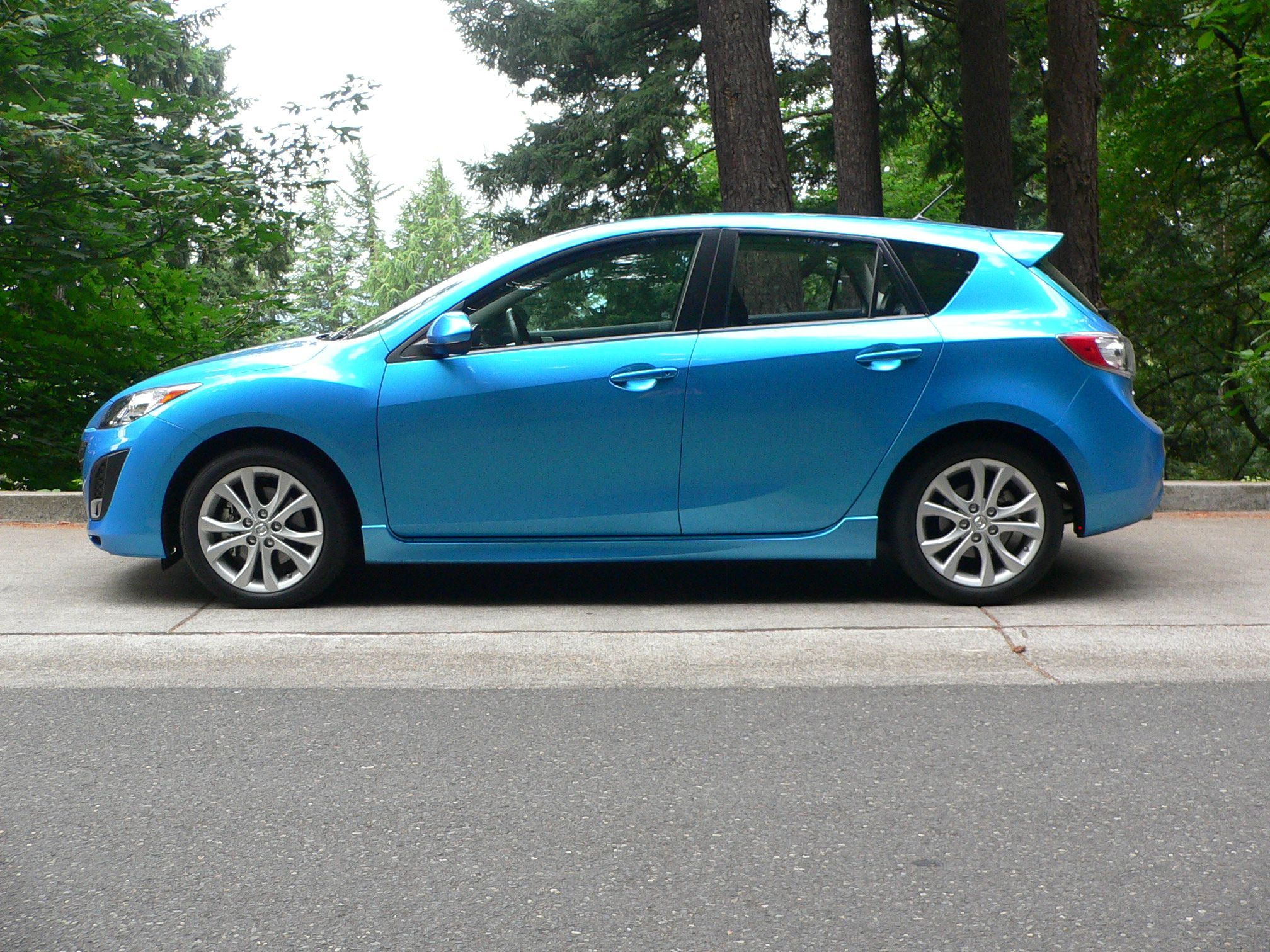 Pin By Carsinreviews On Car Makes Mazda 3 Hatchback