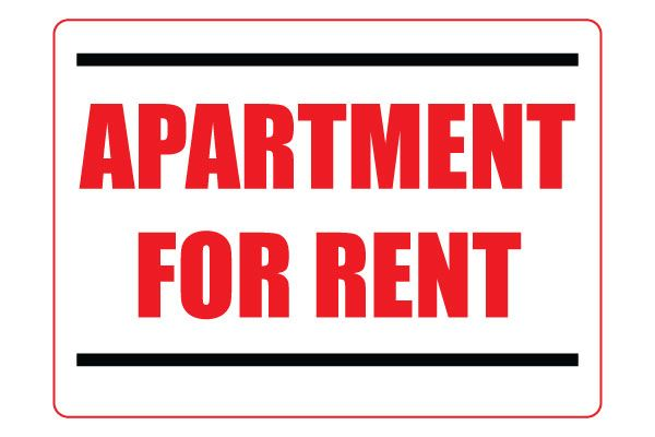 printable apartment for rent signs pdf for free download free printable signs pinterest. Black Bedroom Furniture Sets. Home Design Ideas