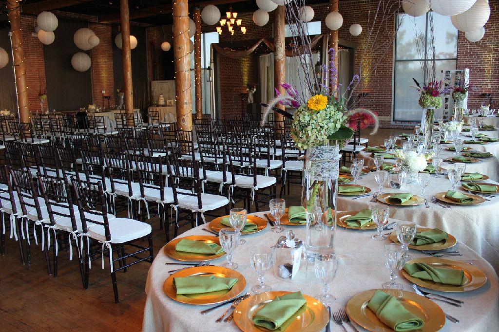 Weddings At The Loom Upstate Wedding Wedding Venues South Carolina Venues