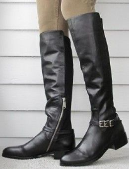 64b03d1e95c Skinny Calf Boots: Top 10 Brands | My Style | Boots for skinny ...