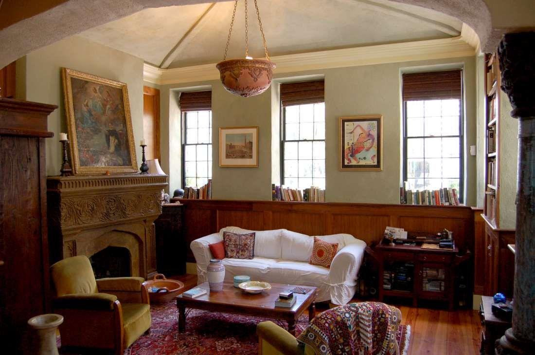 charleston home design%0A Charleston designers New World Byzantine