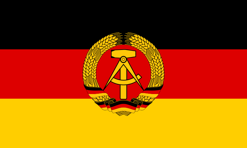 German Flag The Best Flags East Germany Germany Flag German History