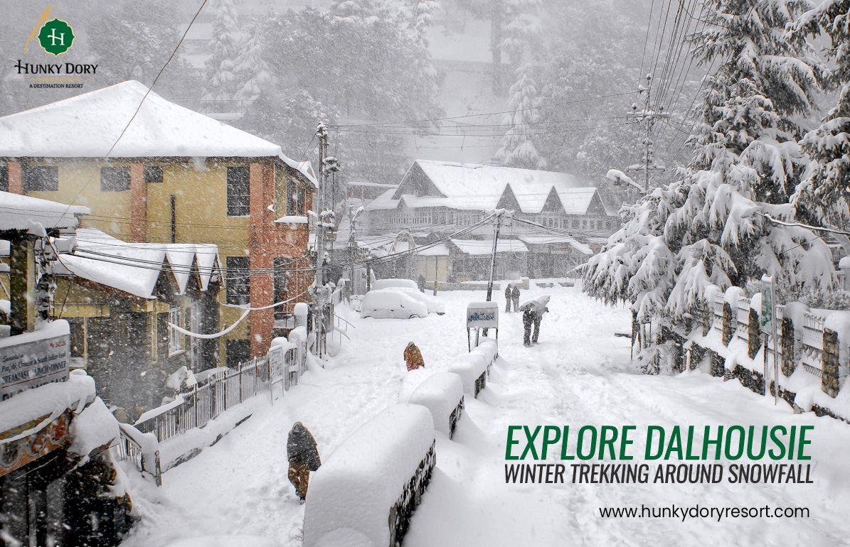 winter treks in india open up the opportunity of thrilling adventure rh pinterest com