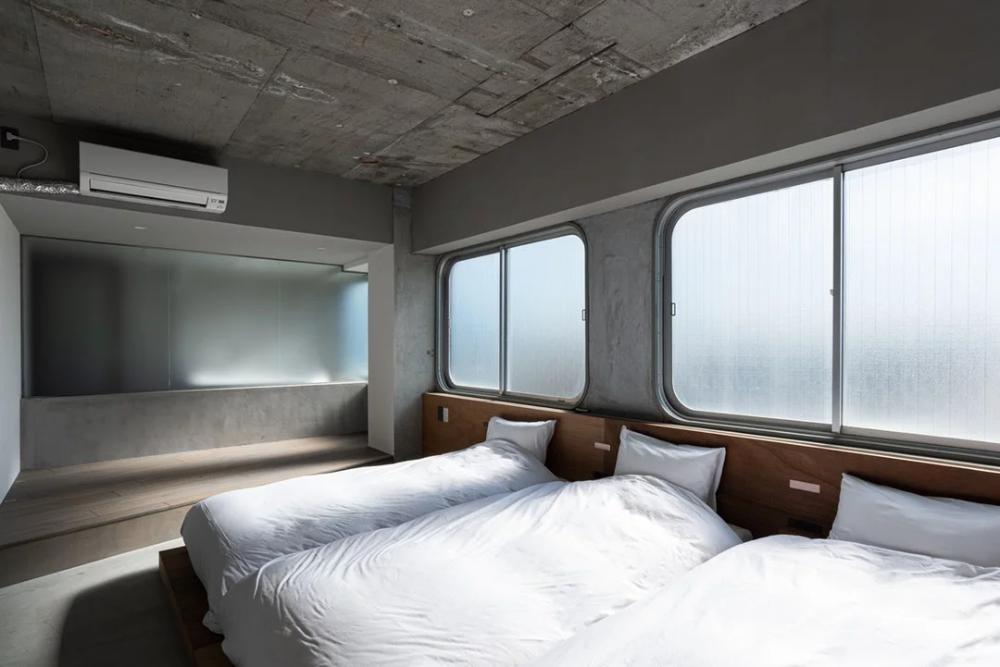 京都旅店 kaganhotel home bedroom furniture