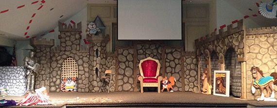 Castle Interior Design Set image result for castle stage set | mighty fortress | pinterest