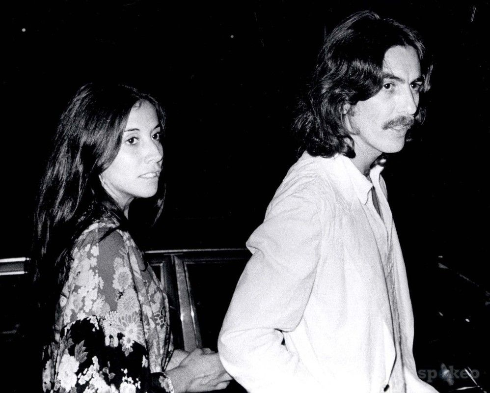 Discover Ideas About Olivia Harrison