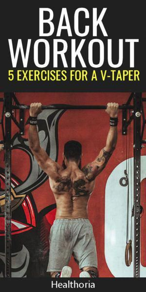 Back workouts for a v-taper.   Best back exercises to get a v-taper that makes you look like a Greek...