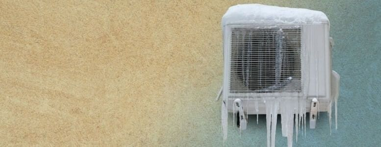 why is my central air conditioner not blowing cold air