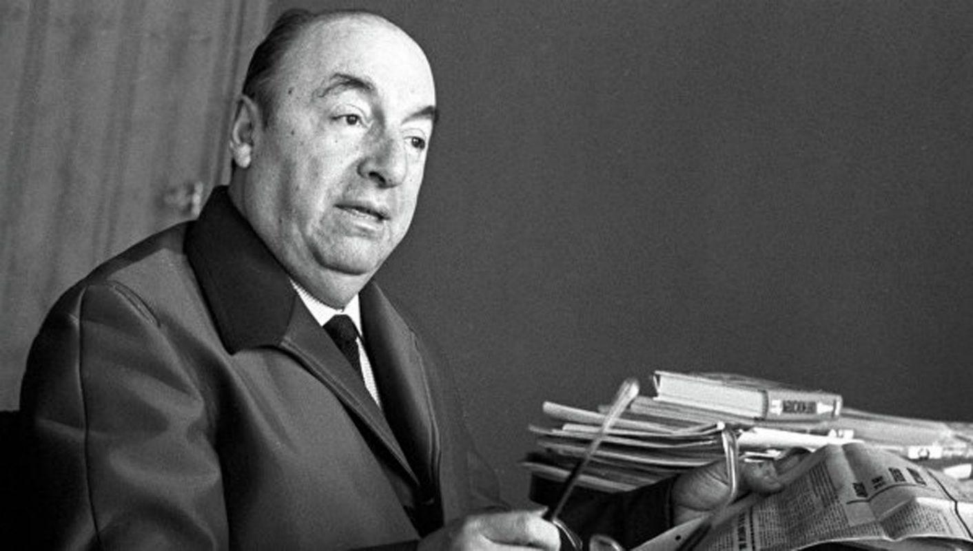 3 poemas de Neruda que farão com que o seu coração acelere, imediatamente.