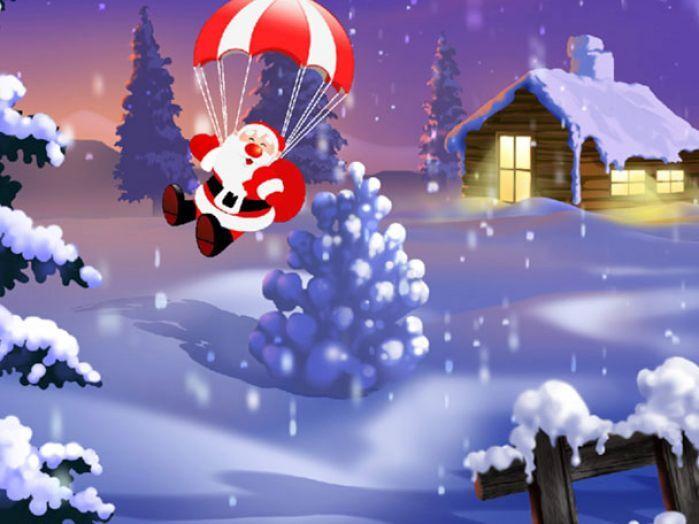 Free Christmas Screensavers For Windows 7 Christmas Wallpaper Hd Beautiful Christmas Scenes Christmas Wallpaper Free