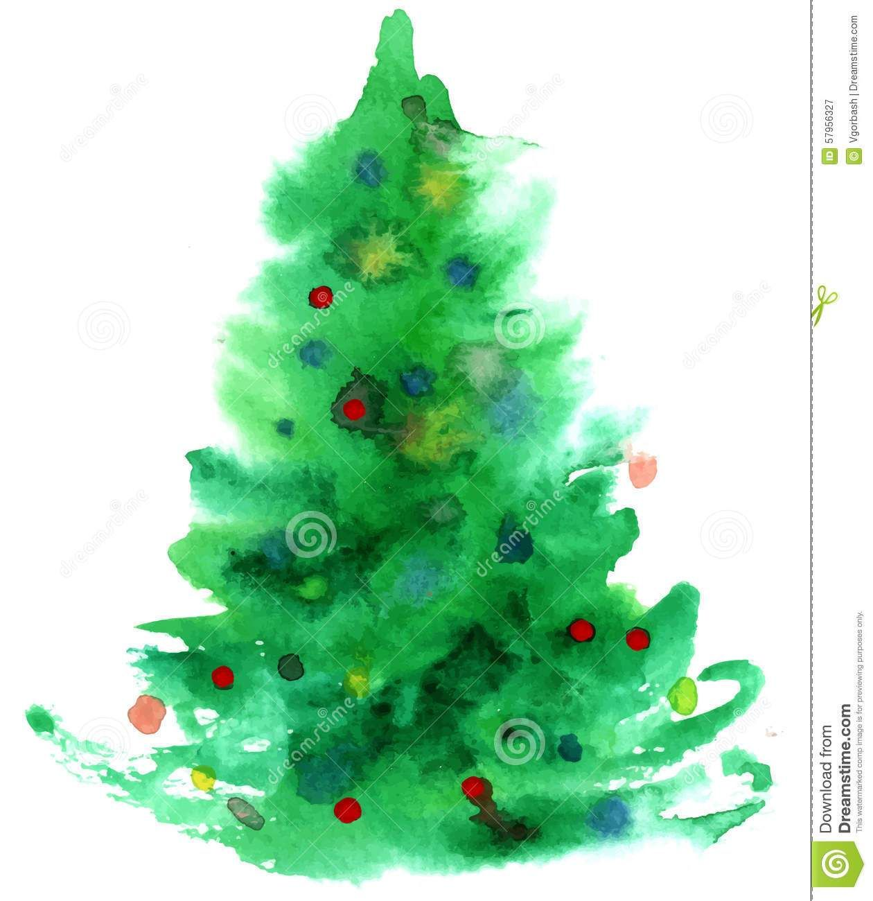 Pictures Christmas Trees Color   Christmas   Pinterest   Christmas tree