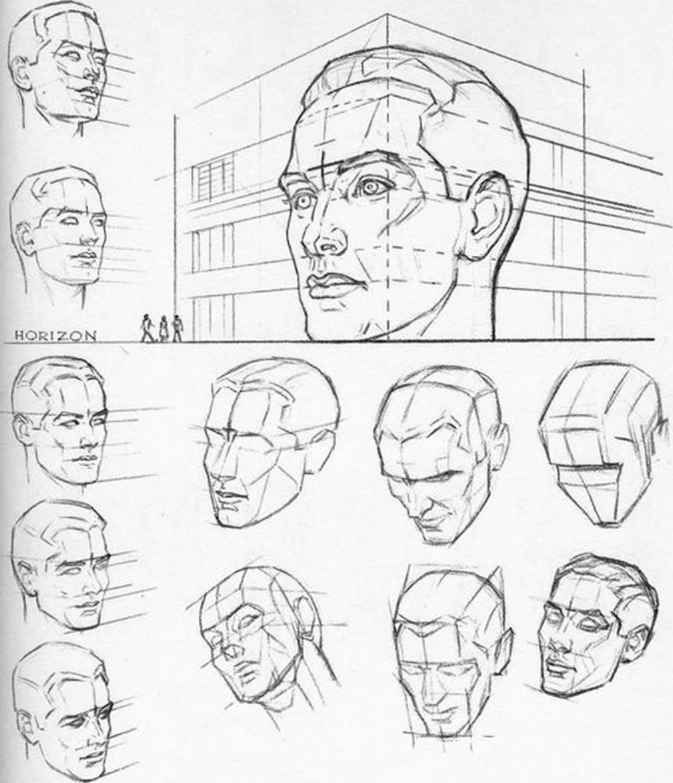 Picture | Beautiful Faces | Pinterest | Anatomy, Drawings and Draw faces