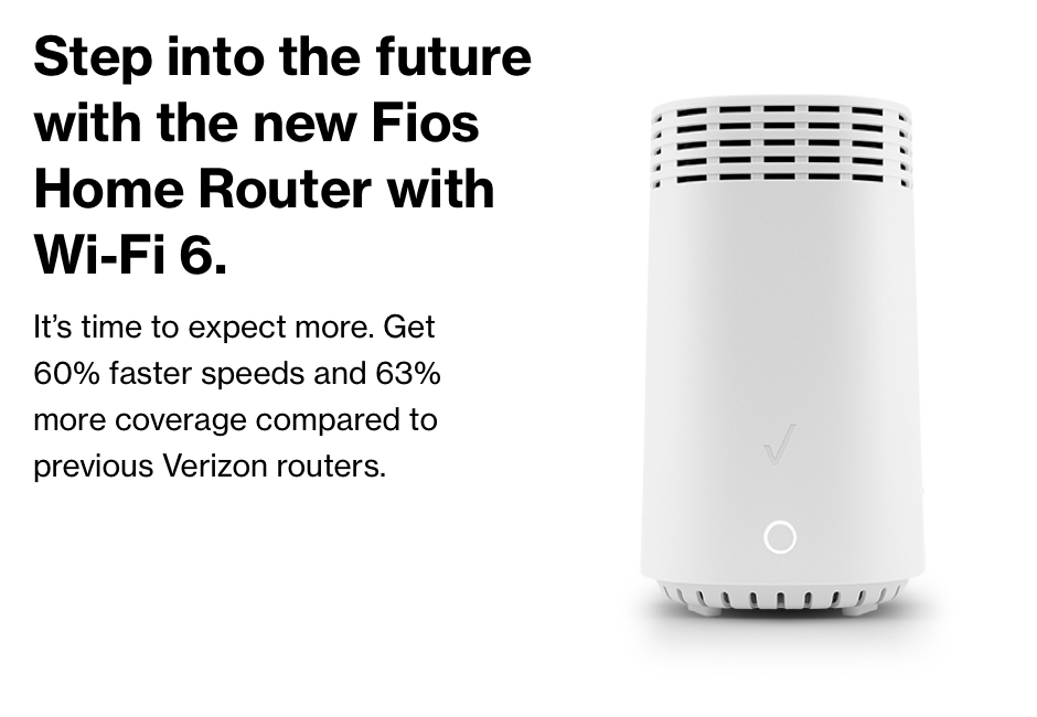 Pay Bill, See Offers with My Verizon Fios Login in 2020