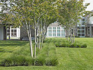 Edmund Hollander Landscape Architects | Wickapogue House
