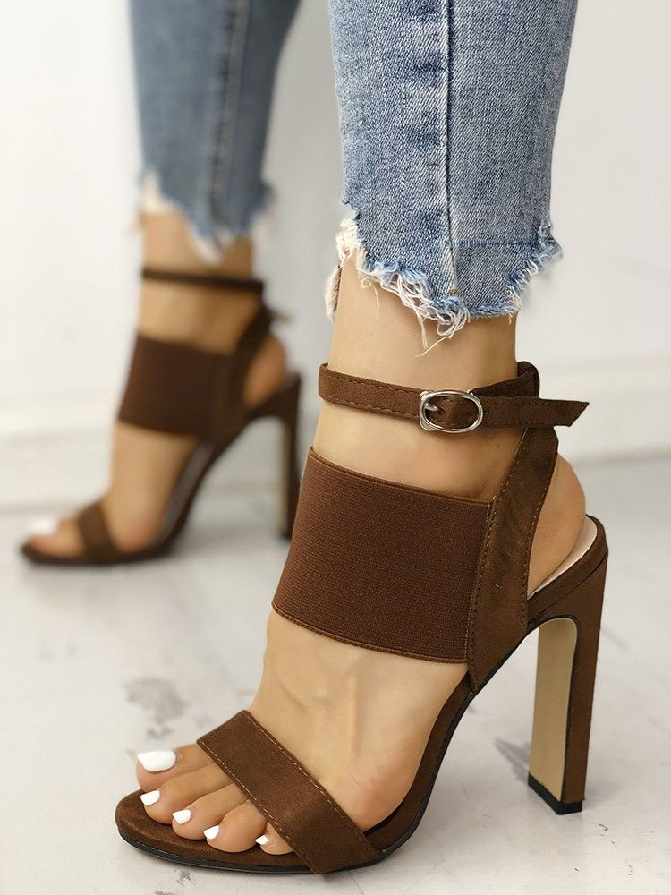 Shop Shoes, Sandals $41.99 – Discover sexy women fashion at Boutiquefeel #shoeboots