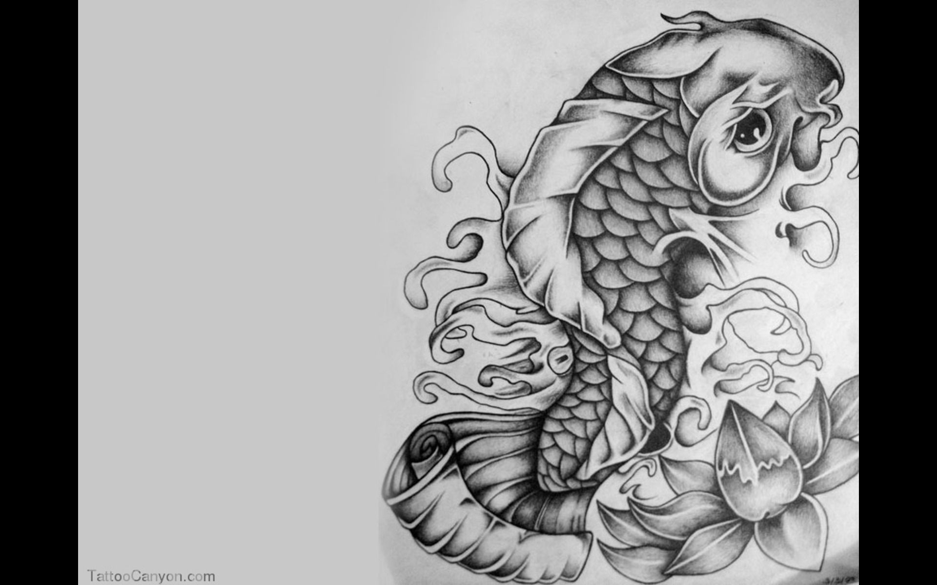 45 amazing japanese tattoo designs tattoo easily - Tattoo Design Wallpapers Wallpaper Cave