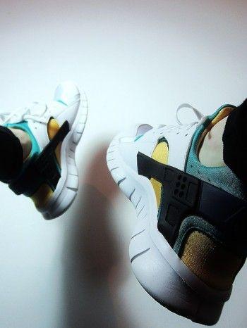 #Nike #Huarache