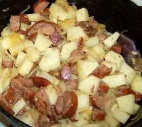 Ms. enPlace: Smotherin' #cajunandcreolerecipes