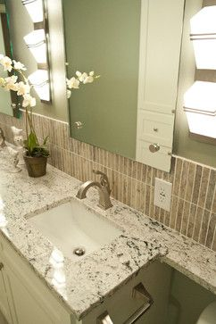like white ice granite like the square sink masterbath 101 in rh pinterest com