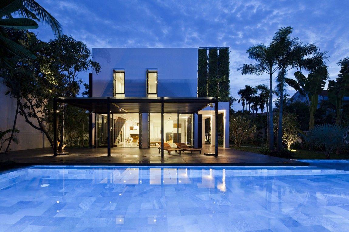 Private Villa Renovation by MM architects 21