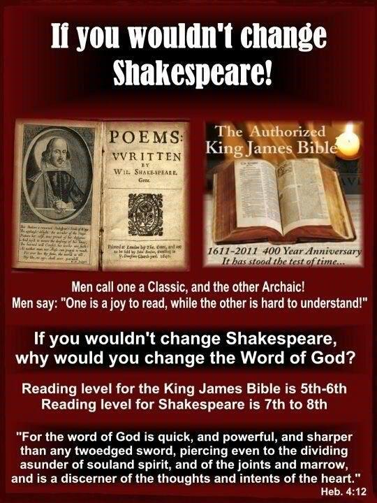 King James | Christian | Bible, Word of god, King james bible