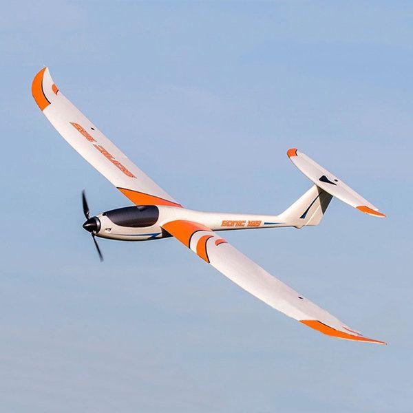 Dynam Sonic 185 Glider 1800mm Wingspan Rc Airplane Glider Pnp Rc